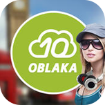 application design studio work oblaka10, app2world